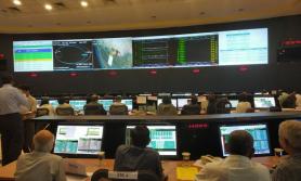 चन्द्रयान–२ चन्द्रमाको कक्षमा सफलतापूर्वक प्रवेश