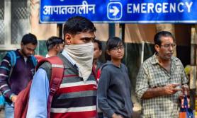भारतका २२ राज्यमा  'लकडाउन', नेपाल–भारत सीमा बन्द