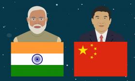 नेपालमा लगानी गर्न भारतको भन्दा चीनको बढी प्रतिबद्धता