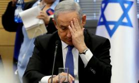 इजरायली प्रधानमन्त्रीमा कोरोना संक्रमण देखिएन
