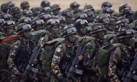 सीमा सुरक्षाका लागि सेनाले जर्नेलको कमाण्डमा फौज परिचालन गर्ने तयारी, सरकारले निर्णय गर्न बाँकी