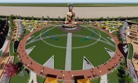 तिनकुनेमा जग्गाकाे मूल्य सरकारले प्रतिआना ३ लाख ताेकेपछि पार्क निर्माण अलपत्र