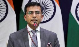नेपालको सीमा नमिचिएको, भारतको सार्वभौम भूभागलाई उतारेको होः प्रवक्ता रविशकुमार