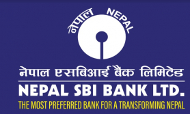 एसबिआई बैंकद्वारा १ करोड सहयोग गर्ने निर्णय