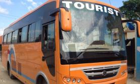 भ्रमण वर्ष लक्षित पोखारा-काठमाडौं पर्यटक बस सेवा सुरु