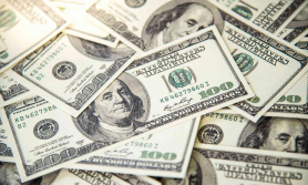चीनसँग ३० खर्ब ९५ अर्ब अमेरिकी डलर विदेशी मुद्रा