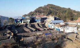 प्रदेश सरकारको लगानीमा बजार स्तरोन्नति
