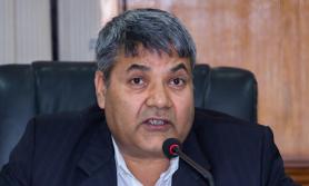गभर्नरलाई बास्कोटाको सुझावः विदेश पठाउँदै गरेको अर्बौ रकम रोक्नुहोस्