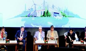 क्षेत्रीय विद्युत् केन्द्र बन्ने तयारीमा नेपाल