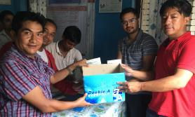 डेंगु भएमा ३ हजार रुपियाँ उपचार खर्च दिने