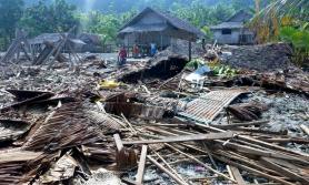 सोलोमोन द्वीपमा शक्तिशाली भूकम्प