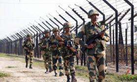 कश्मीरमा भारत– पाकिस्तानबीच भिडन्त, तीन सैनिकको ज्यान गयो