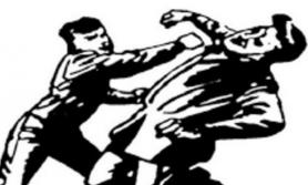 नेवि संघ र अनेरास्ववियूका विद्यार्थीबीच झडप