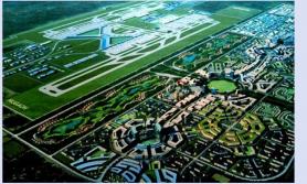 निजगढ विमानस्थल निर्माण गर्न जुरिचसँग मागियो प्रस्ताव