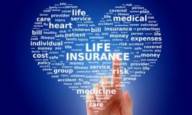 जीवन बीमा शुल्क ३८.८ % वृद्धि