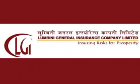 लुम्बिनी जनरल इन्स्योरेन्सले शेयरधनीहरुलाई १०.२३ प्रतिशत लाभांश दिने