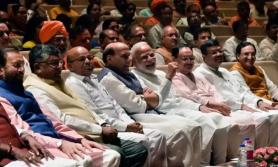 मोदी सरकारका ३६ मन्त्री किन जाँदैछन् जम्मू-कश्मीर ?