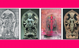 नेपालबाट चोरी भएको मूर्ति अमेरिकी संग्रहालयमा