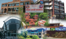 नेपाल ट्रष्टको सम्पत्तिबारे यसो भन्छ सरकार