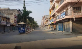 नेपालगन्जको दिनचर्या फेरियो