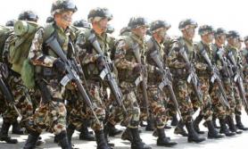 नरैनापुरमा सेना परिचालन गरिने
