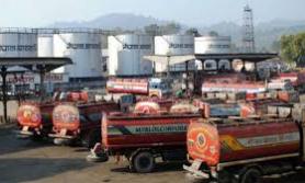 पेट्रोलियम पदार्थको स्टोरेज फूल भयो, आयात बन्द गयौंः आयल निगम