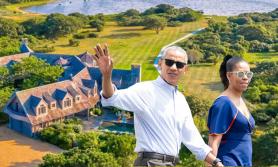 बाराक ओबामाले किने एक अर्ब ३३ करोडको घर(तस्वीरहरू सहित)