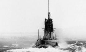 दोस्रो विश्वयुद्धमा हराएको अमेरिकी पनडुब्बी ७५ वर्षपछि भेटियो