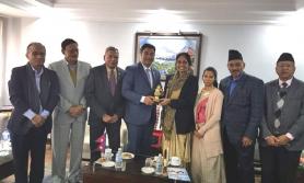 नेपाल र श्रीलंकाबीच द्विपक्षीय व्यापार लगानीमा जोड