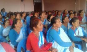 महिला स्वास्थ्य स्वयंसेविकाको यातायात भत्ता दोब्बर