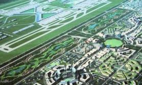 त्रिविभन्दा २२ गुणा ठूलो अन्तर्राष्ट्रिय विमानस्थल निजगढको रुख गणना कार्य सम्पन्न