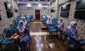 पाकिस्तानमा सबै शैक्षिक संस्थाहरु खुल्ला