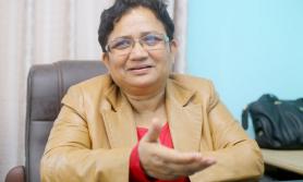 एक वर्षभित्र भान्साबाट एलपी ग्यास विस्थापित गरौँ : ऊर्जामन्त्री भुसाल