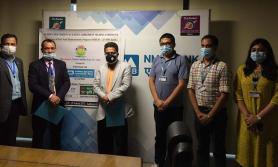 एनएमबि बैंकले अर्को जलविद्युतमा लगानी गर्यो