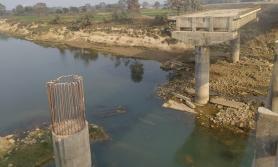 बेथितिः बाटो बन्यो, पुल बनेन
