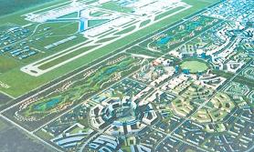 निजगढ विमानस्थल निर्माणमा अर्को अडचन, बस्ती स्थानान्तरणमा समस्या