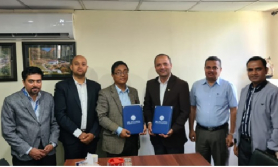 रु रु जलविद्युतको शेयर रजिष्ट्रार नियुक्त
