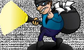 कालिमाटिमा दिउसै १४ लाख बराबरको नगद , सुन तथा चाँदी चोरी