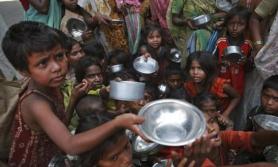 नेपालीभन्दा धेरै भारतीय नागरिक भोकै