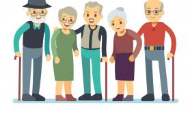 कोरोनाका कारण वृद्धवृद्धाको मृत्युदर बढी, बालबालिका पनि जोखिममा