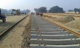 यातायात पूर्वाधारमा सरकारका दुई वर्ष : पूर्व–पश्चिम रेलमार्ग र काठमाडौँ–केरुङ रेलमार्ग