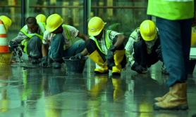 फर्कन थाले मलेसियाका अवैधानिक श्रमिक