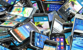 डेढ करोडका अवैध मोबाइल तस्करी
