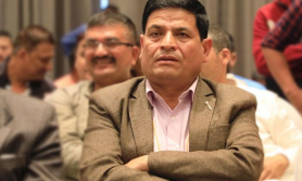 नेपाल क्रिकेट संघका नयाँ अध्यक्ष चन्द चयन
