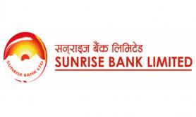 निष्क्रिय कर्जा घट्दा सनराइज बैंकको नाफामा सुधार
