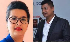क्यान महासंघलाई चुनाव लाग्यो, पाण्डे र कुँवरको प्यानल मैदानमा
