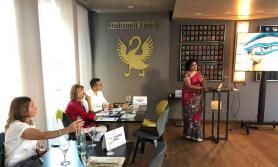 युरोपका पर्यटन बजारमा सेल्स मिसन