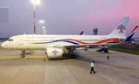 चीनको चाङ्शा उड्यो हिमालय एयरलाइन्स