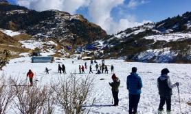 कालिञ्चोकमा पहिलो पटक स्की महोत्सव हुने