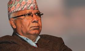 माधव नेपालद्वारा सरकारको विरोध, कोरोना संक्रमितको उपचार नगर्ने निर्णय तत्काल फिर्ता गर